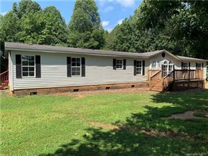 Photo of 135 Fox Hunter Road, Harmony, NC 28634 (MLS # 3567097)