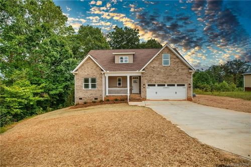 Photo of 721 Red Spruce Drive, York, SC 29745 (MLS # 3622097)