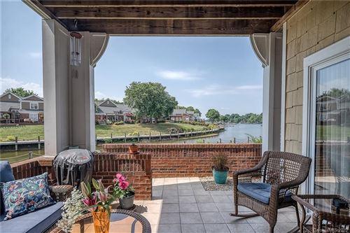 Photo of 18517 Harborside Drive #13, Cornelius, NC 28031-8798 (MLS # 3640097)
