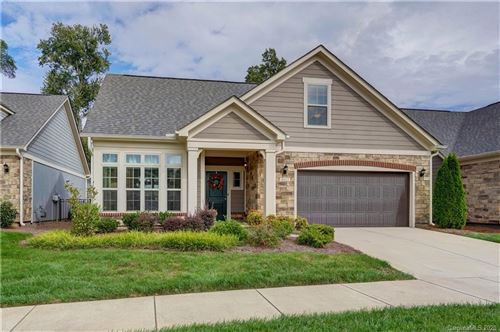 Photo of 8023 Parknoll Drive, Huntersville, NC 28078-9346 (MLS # 3664097)