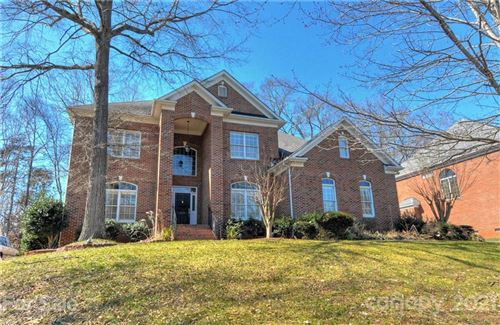 Photo of 12735 Lindrick Lane, Charlotte, NC 28277-6630 (MLS # 3710097)
