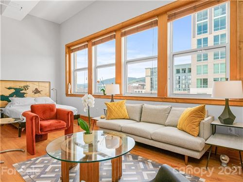 Photo of 59 College Street #402, Asheville, NC 28801-2819 (MLS # 3739097)