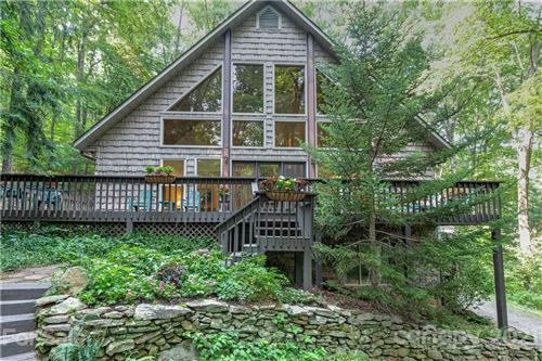 Photo of 33 Old Camby Road, Asheville, NC 28805-9707 (MLS # 3764097)