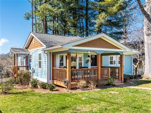 Photo of 140 Carrier Street, Asheville, NC 28806 (MLS # 3480098)
