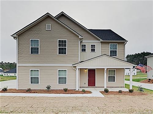 Photo of 355 Oakleigh Lane, Oakboro, NC 28129 (MLS # 3586098)
