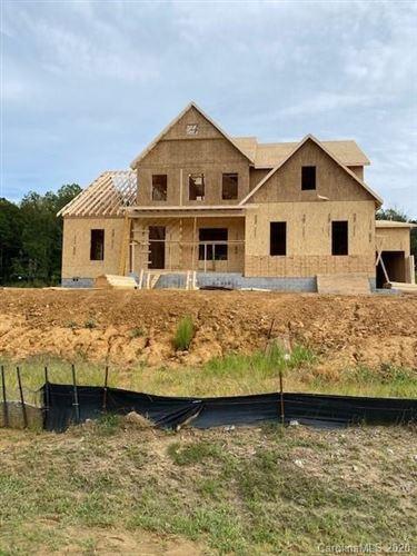 Photo of 12013 Old Cottonwood Lane, Huntersville, NC 28078 (MLS # 3665098)