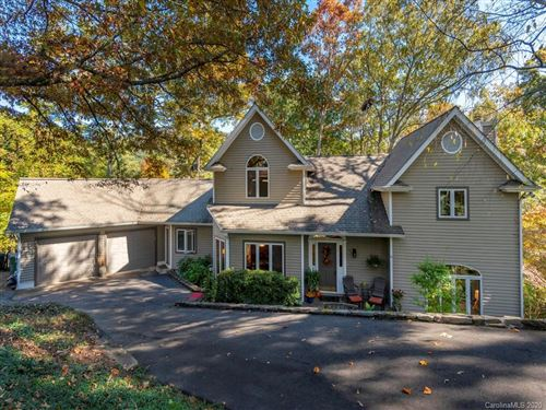Photo of 115 Kimberly Knoll Road, Asheville, NC 28804-3521 (MLS # 3675098)