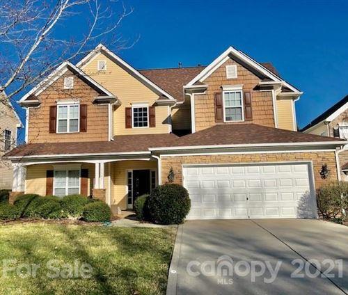Photo of 15647 Prescott Hill Avenue, Charlotte, NC 28277-2965 (MLS # 3714098)