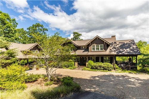 Photo of 541 Sylvan Byway, Pisgah Forest, NC 28768 (MLS # 3598099)