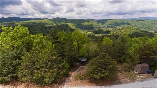 Photo of Lot 1 Morgan Drive #1, Penrose, NC 28766 (MLS # 3644099)