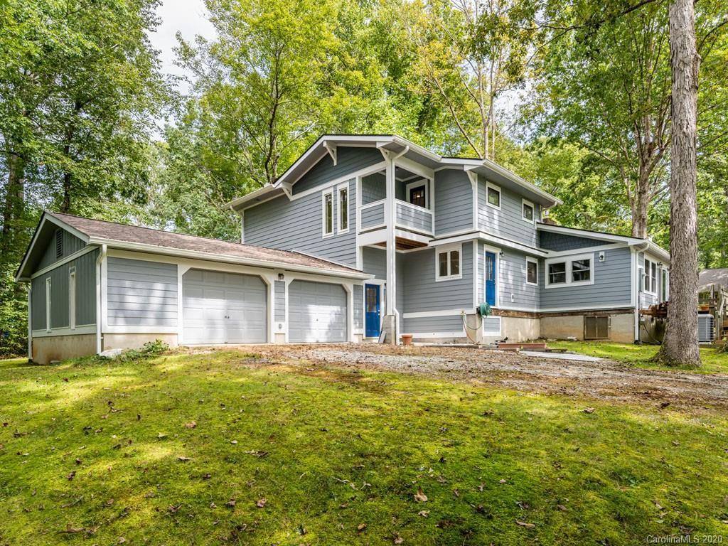 10 S Garden Drive, Fletcher, NC 28732 - MLS#: 3664099