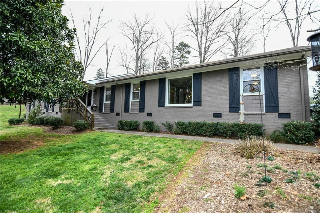 Photo for 1213 NC Hwy 108 Highway, Rutherfordton, NC 28139-7324 (MLS # 3613100)