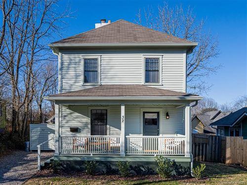 Photo of 32 Forsythe Street, Asheville, NC 28801-1106 (MLS # 3701101)