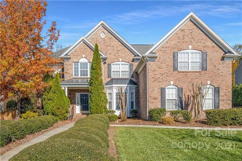 Photo of 7811 Woodmere Drive, Harrisburg, NC 28075-6682 (MLS # 3747101)