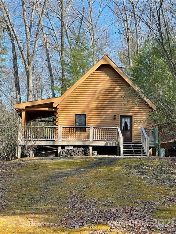 Photo of 2930 Deer Park Lake Road, Spruce Pine, NC 28777 (MLS # 3728101)