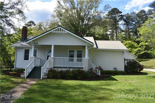 Photo of 8682 Sugar Hill Road, Marion, NC 28752-6197 (MLS # 3740102)