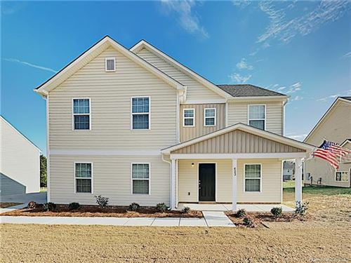 Photo of 423 Oakleigh Lane, Oakboro, NC 28129 (MLS # 3586104)