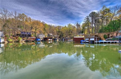 Photo of 116 Havnaers Point Circle, Lake Lure, NC 28746 (MLS # 3610104)