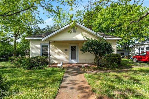 Photo of 601 Rankin Avenue, Mount Holly, NC 28120-1567 (MLS # 3738104)