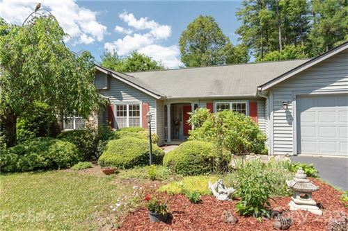 Photo of 3 Tall Pines Road, Hendersonville, NC 28739-8136 (MLS # 3751104)