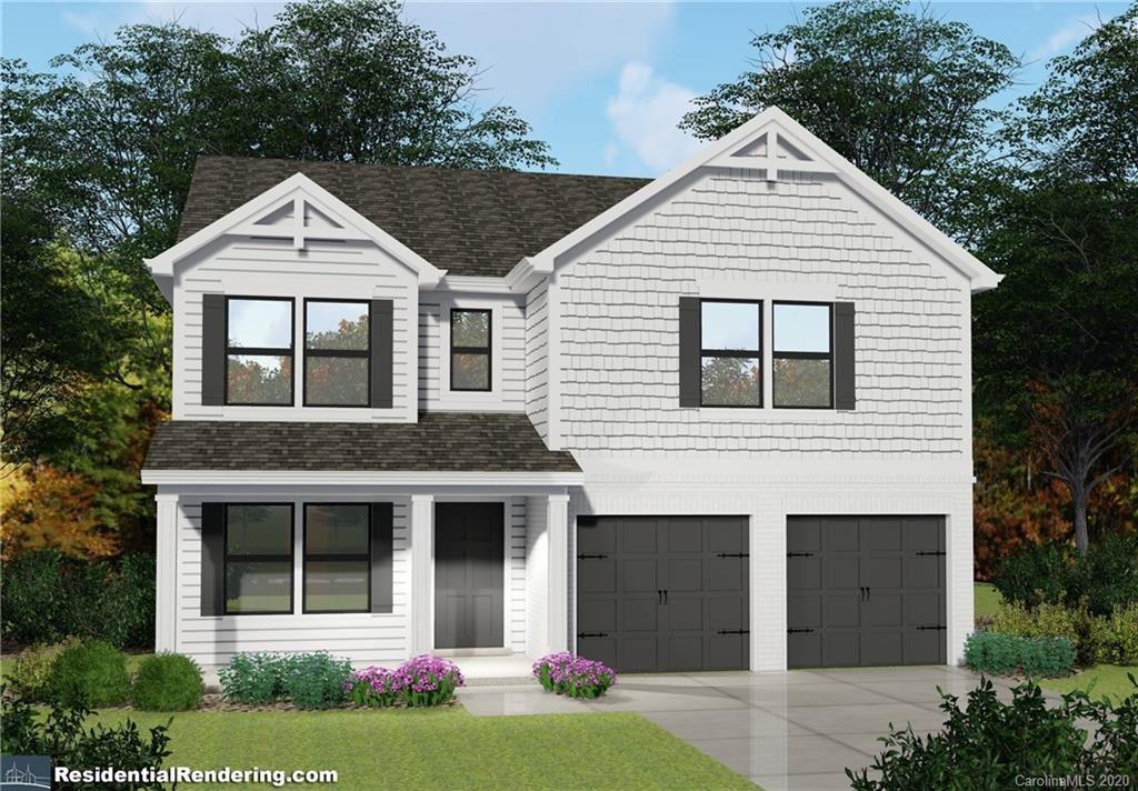 2318 Tanfield Drive #8, Matthews, NC 28105 - MLS#: 3656104