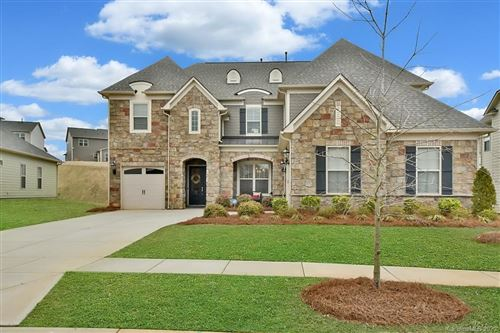 Photo of 11127 Egrets Point Drive, Charlotte, NC 28278 (MLS # 3604105)