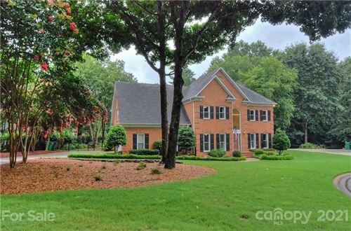 Photo of 4717 Pineland Place, Charlotte, NC 28277-8691 (MLS # 3764105)