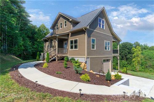 Photo of 17 Spicebush Lane, Weaverville, NC 28787-7532 (MLS # 3785105)