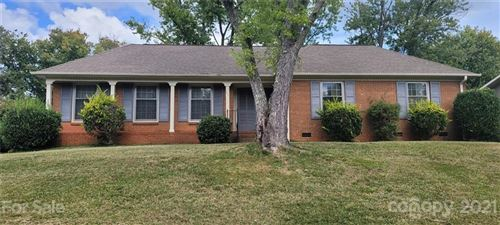 Photo of 7501 Middlebury Place, Charlotte, NC 28212-4754 (MLS # 3788105)
