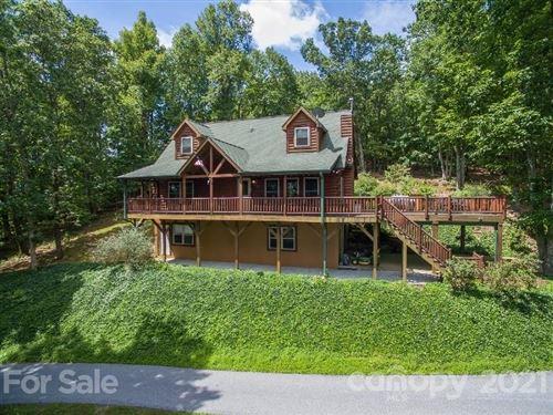 Photo of 385 Little Falls Drive, Tryon, NC 28782-3397 (MLS # 3790105)