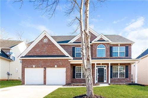 Photo of 8524 Ridgeline Lane, Charlotte, NC 28269 (MLS # 3586106)