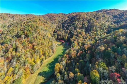 Photo of 2096 Brummetts Creek Road, Bakersville, NC 28740 (MLS # 3674106)