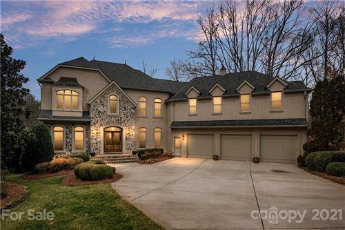 Photo of 11103 Mcclure Manor Drive, Charlotte, NC 28277-3027 (MLS # 3707106)