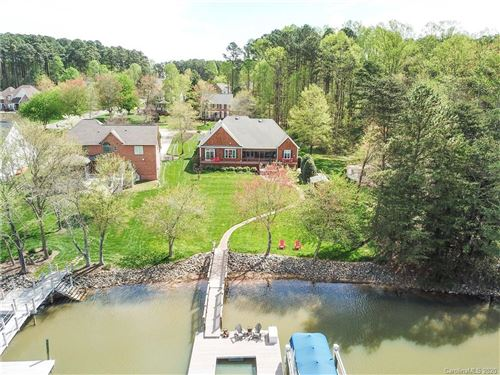 Photo of 4099 Kiser Cove Lane, Terrell, NC 28682 (MLS # 3601107)