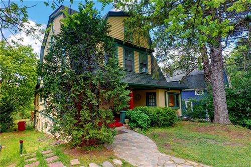 Photo of 185 Pearson Drive, Asheville, NC 28801-1600 (MLS # 3620107)