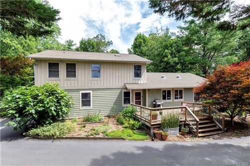 Photo of 414 Old Haw Creek Road, Asheville, NC 28805 (MLS # 3642107)