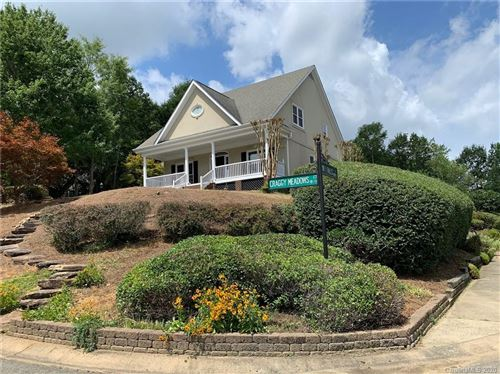 Photo of 18911 Craggy Meadows Court, Davidson, NC 28036-8858 (MLS # 3662107)