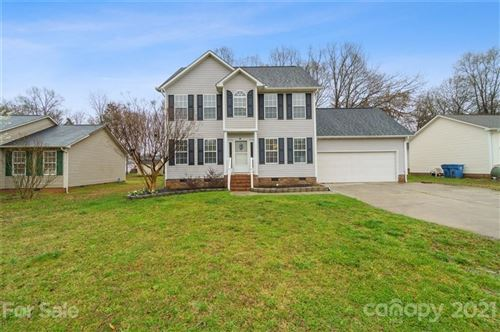 Photo of 831 Saint Andrews Place, Concord, NC 28025-8525 (MLS # 3714107)