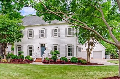 Photo of 2300 Vernon Drive, Charlotte, NC 28211-1842 (MLS # 3738107)