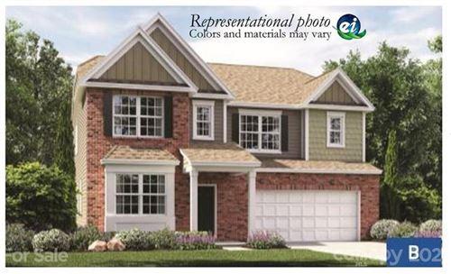 Photo of 14406 Cardwell Hill Lane #PL 48, Charlotte, NC 28278 (MLS # 3758107)
