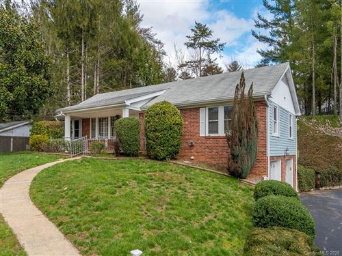 Photo of 119 Woodland Hills Road, Asheville, NC 28804 (MLS # 3604108)