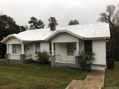 Photo of 656 E Sharpe Street, Statesville, NC 28677-5925 (MLS # 3652108)