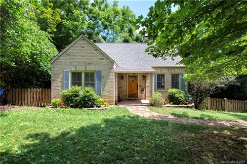 Photo of 8 Waverly Road, Asheville, NC 28803-2231 (MLS # 3700108)