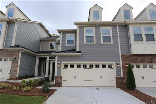 Photo of 625 Amber Meadows Way #274, Tega Cay, SC 29708 (MLS # 3518109)