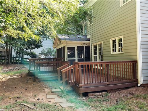 Photo of 114 Wynswept Drive, Mooresville, NC 28117 (MLS # 3590109)
