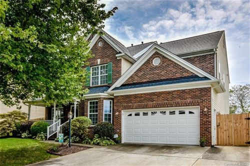 Photo of 137 Dovetail Drive #56, Mooresville, NC 28115-5793 (MLS # 3650109)