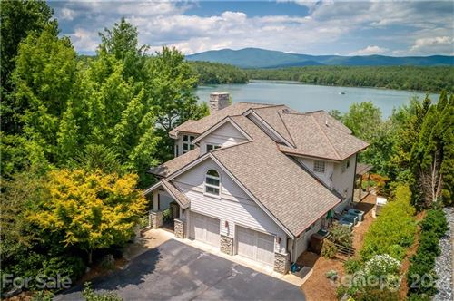 Photo of 2278 Lake Forest Cove, Nebo, NC 28761-7600 (MLS # 3762109)