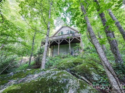 Photo of 2150 Middle Fork Road, Hendersonville, NC 28792 (MLS # 3767109)