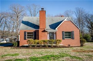 Photo of 2530 Simonton Road, Statesville, NC 28625 (MLS # 3466110)