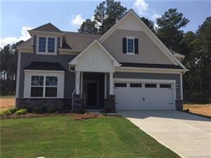 Photo of 168 Van Gogh Trail #12, Mount Holly, NC 28120 (MLS # 3549110)